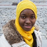 Aminata Balide has one word for the citizenship test...